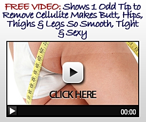 Cellulite Exercises On The Better Show